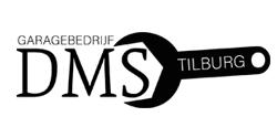 Garagebedrijf DMS Tilburg