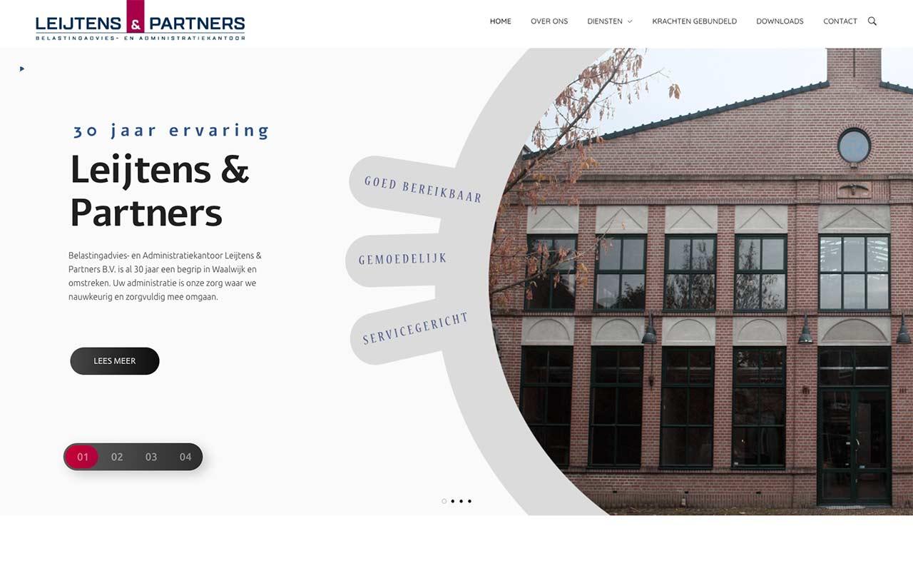 Leijtens Partners