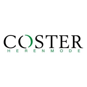 Coster Herenmode